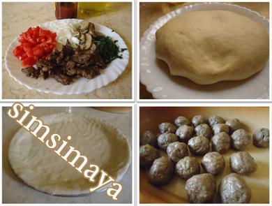 طريقه عمل البيتزا زي المطاعم بالصور خطييييييييييره  من ايطاليانو Dsc0142777