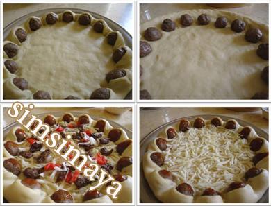 طريقه عمل البيتزا زي المطاعم بالصور خطييييييييييره  من ايطاليانو Dsc0144677