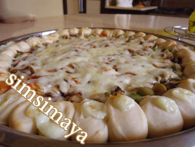 بيتزا Pizza